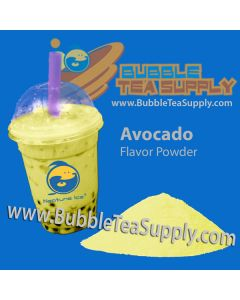 Avocado Bubble Tea Powder