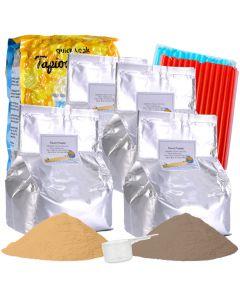 Coffee & Tea Party Boba Kit