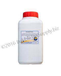Honeydew Bubble Tea Syrup (40 fl oz)