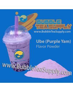 Ube (Purple Yam) Bubble Tea Powder